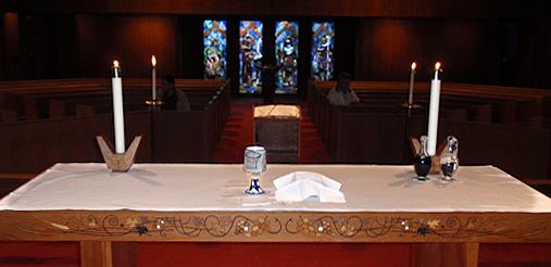 St Bedes - Worship