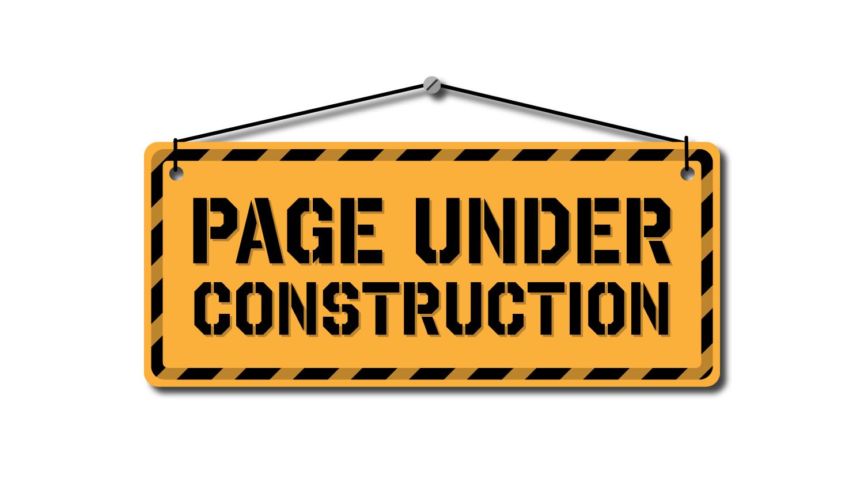 Pardon Our Dust! � Website Upgrade - St. Bede's Episcopal Church